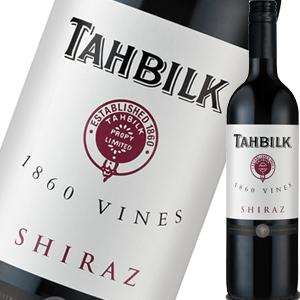 タービルク・1860 ヴァインズ・シラーズ 2006
