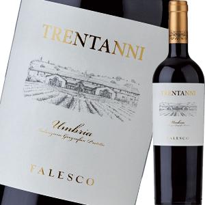 ファレスコ・トレンタンニ 2011