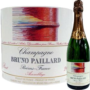 ブルーノ・パイヤール・ブリュット・アッサンブラージュ 2004