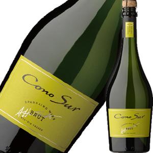 コノスル・スパークリング・ワイン・ブリュット NV
