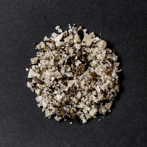 フランス Re島の塩3本セット