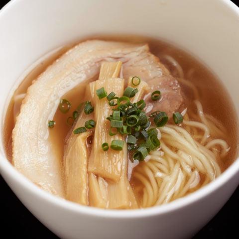 Wakiya 三種のスープと麺のセット(9食入り)