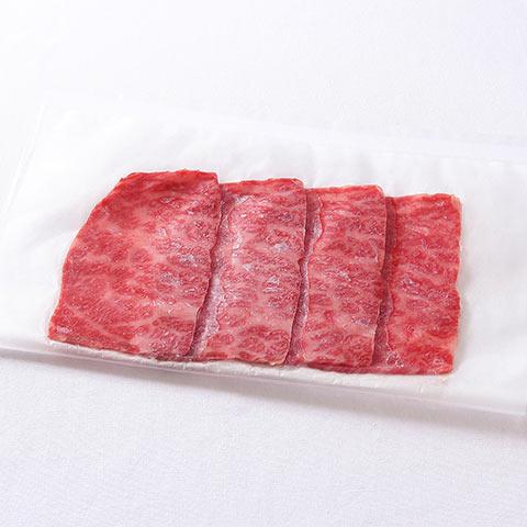 【東カレ限定】 焼肉うしごろ 焼きすき 三種食べくらべセット