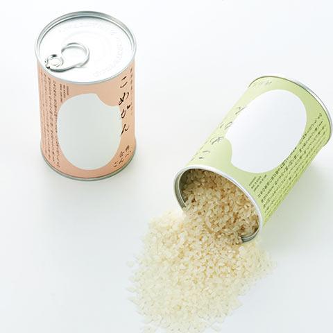 こめかん 新潟コシヒカリセット A (俺の米・片野・合鴨ごんべい)