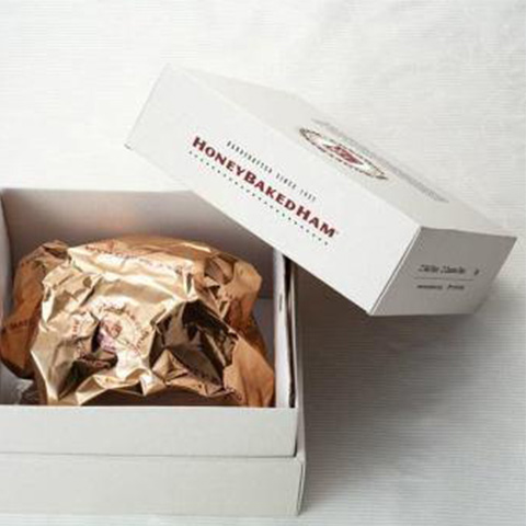 HoneyBaked Ham(R) ハニーベイクド・ハーフハム(R)