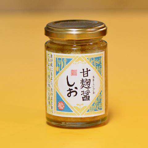 前田農園 甘麹醤(あまこうじひしお) セット