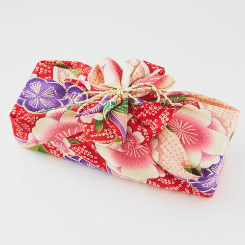 勘兵衛 丹波栗と丹波黒豆のテリーヌ・オ・ショコラ