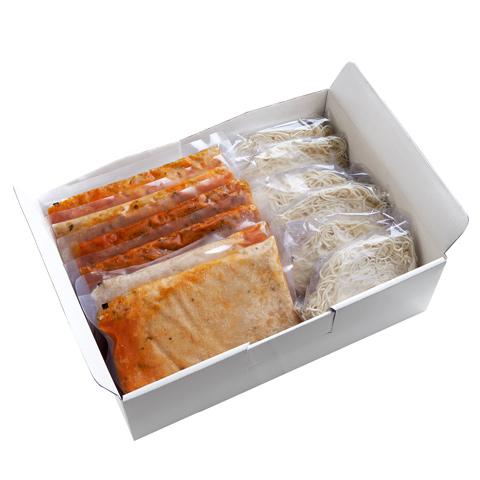 Wakiya 担々麺 3種食べくらべセット