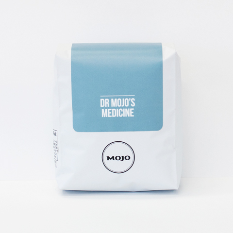 MOJO COFFEE テイスティングセット