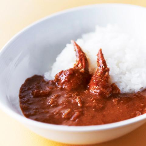 【東カレ限定】かに物語 Deep Sea Red Crab 厳選セット