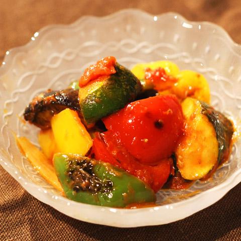『オー・ギャマン・ド・トキオ』 お家でギャマン洋食フルコースセット(10品)