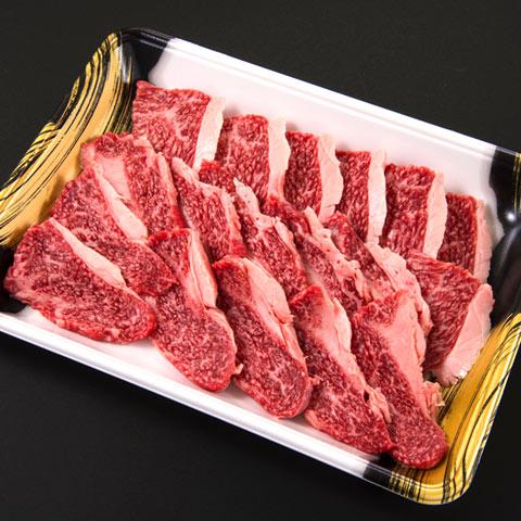 『格之進』門崎熟成肉 焼肉 カルビ(250g)