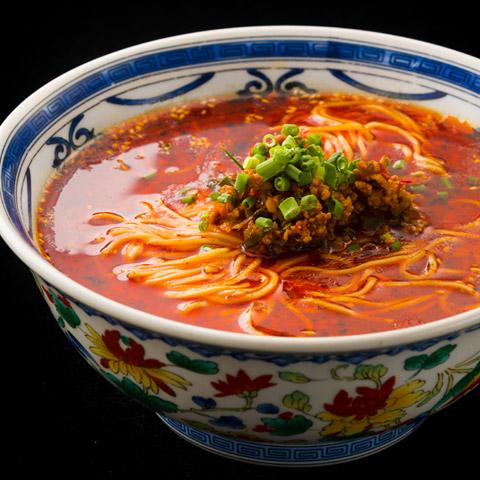 『Wakiya』担々麺 4種食べくらべセット(6食入り)