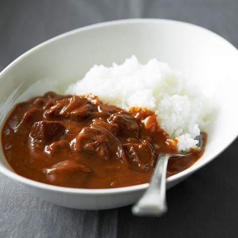 加藤牛肉店監修 山形牛カレー 3食セット