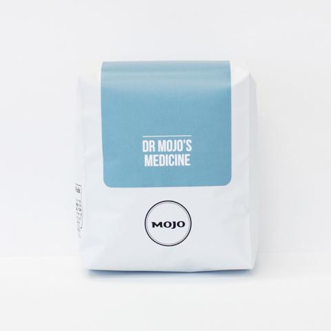 DR MOJO'S MEDICINE 200g 2袋