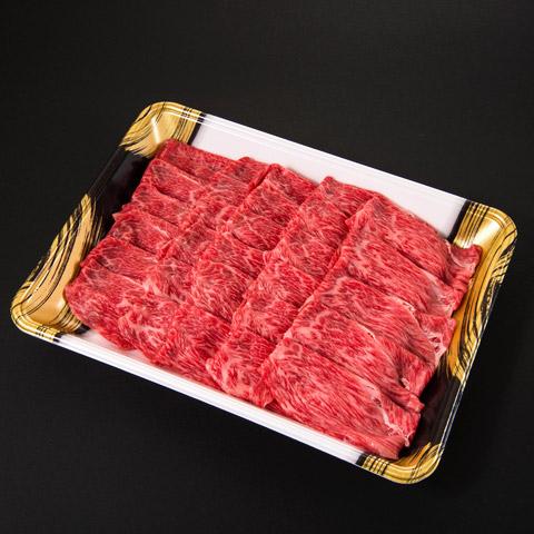『格之進』門崎熟成肉 モモ