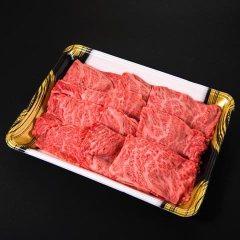 『格之進』門崎熟成肉 カタ