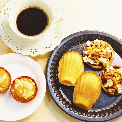 『オー・ギャマン・ド・トキオ』   人気焼き菓子詰め合わせ12個入